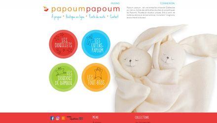 Papoum Papoum