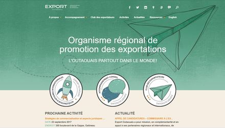 Export Outaouais (En construction)