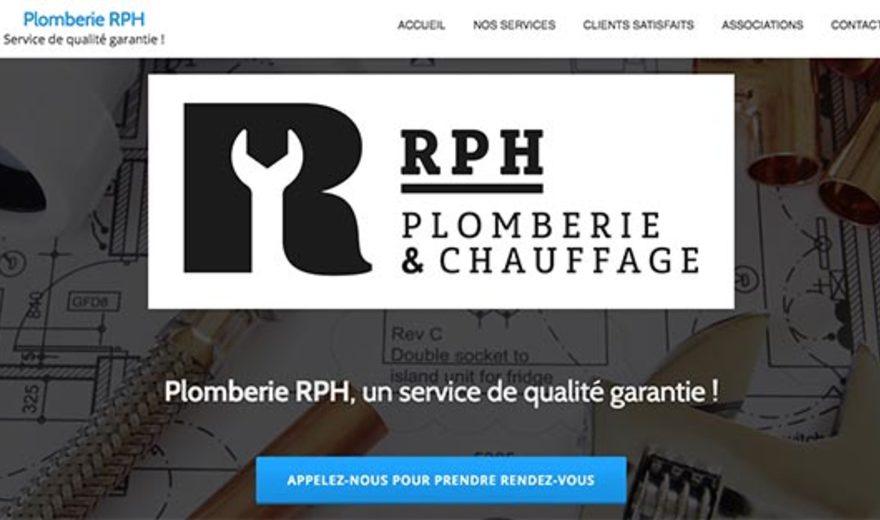 Plomberie RPH