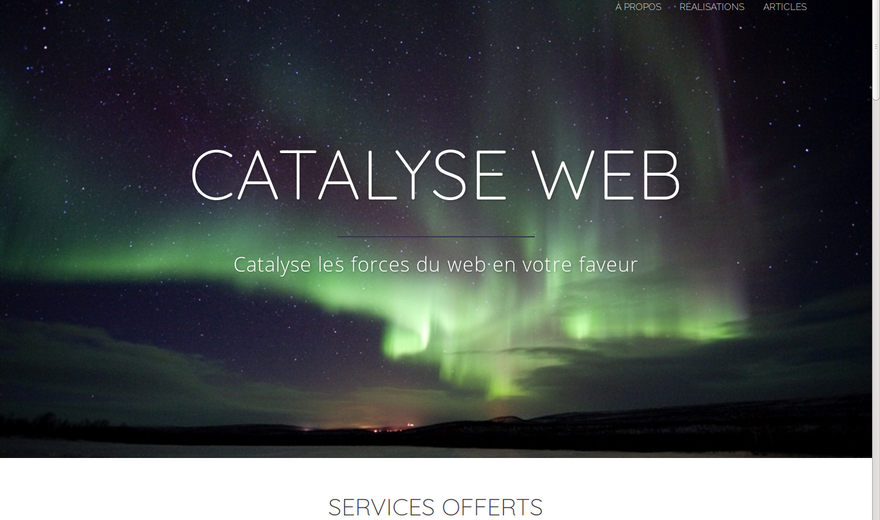 Catalyseweb.com