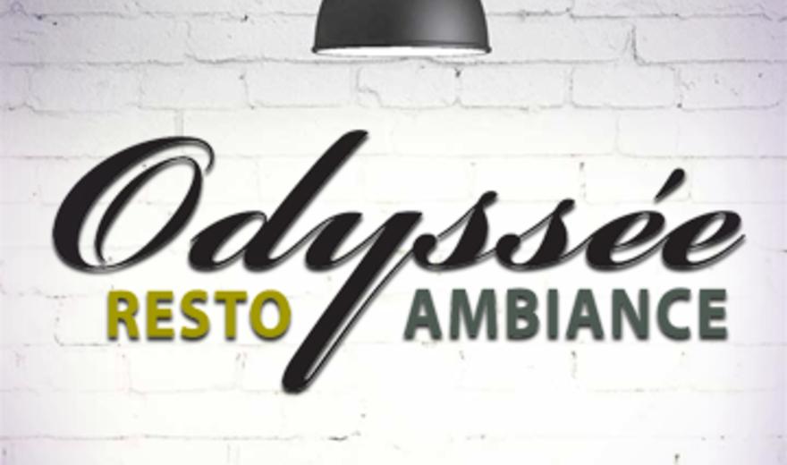 L'Odyssée Resto Ambiance   Drummondville