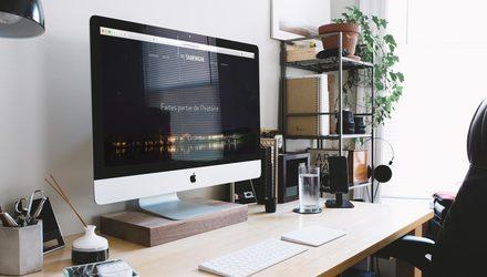 Espace Shawinigan - Création de site Internet