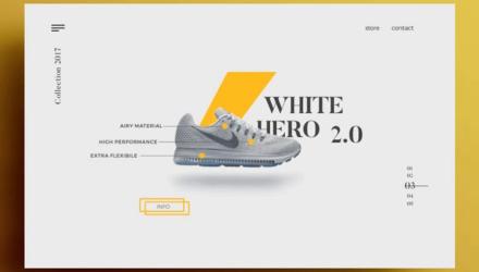 Nike USA