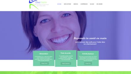 Site Web Client