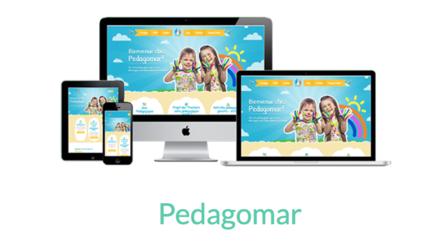 Pedagomar.com