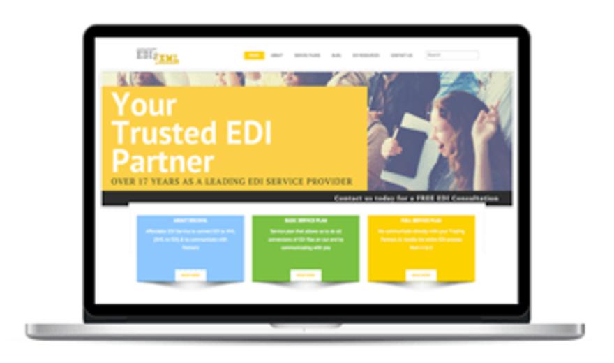 EDI2XML par Les Services de Consultation Namtek