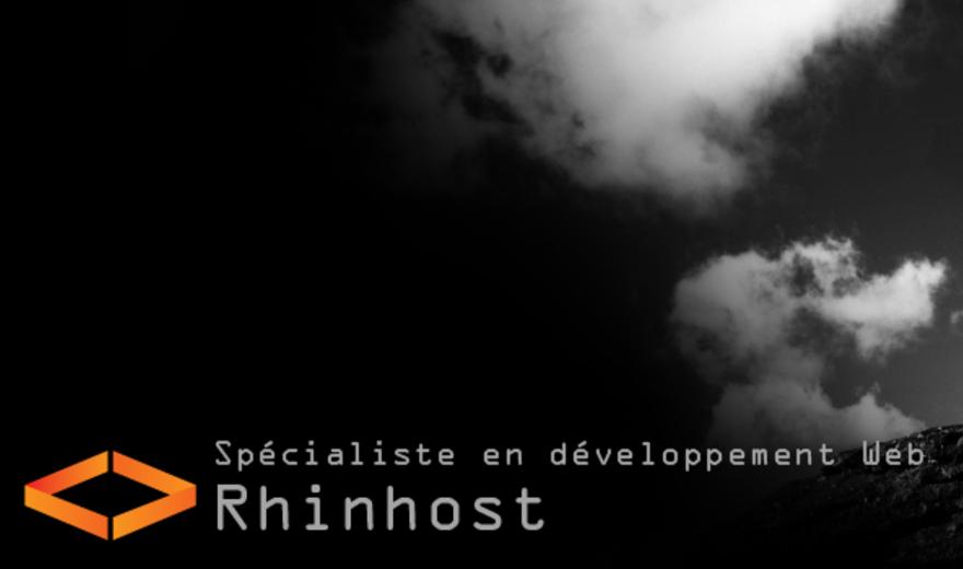 Rhinhost Solutions Média Inc.