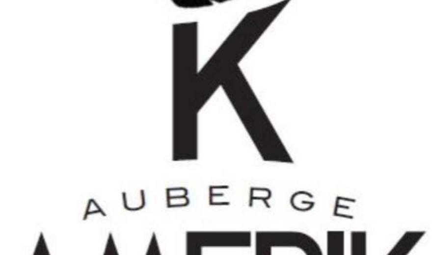 Auberge Amerik - Création d'un Site internet