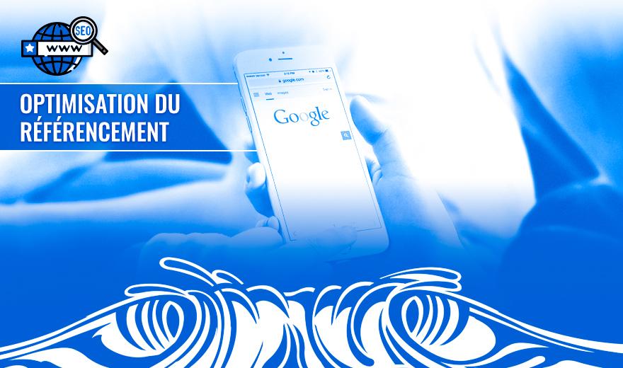Noah Communication -  (SEO) Optimisation du référencement