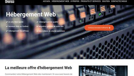 Services D''hébergement Web