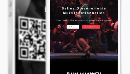 Agence Web Montréal