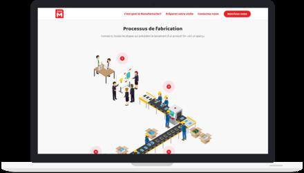 Manufacturier et exportateurs du Québec