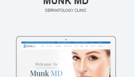 Munk MD
