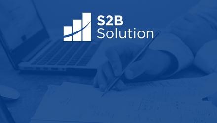 S2B Solution