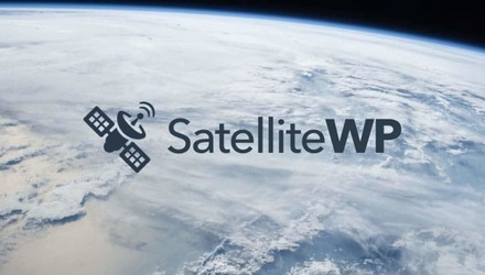 SatelliteWP - Entretien de sites WordPress