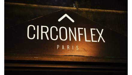 Circonflex - Studio Paris