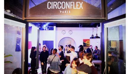 Circonflex -Studio Paris