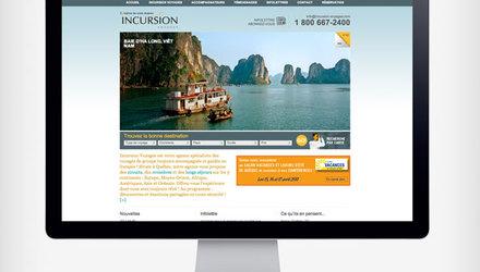 Site Web et automatisation des processus d'affaires