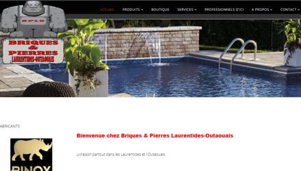Briques & Pierres Laurentides-Outaouais