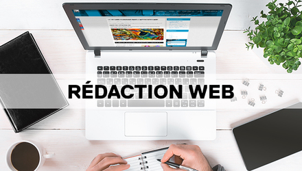 Formation Rédaction Web