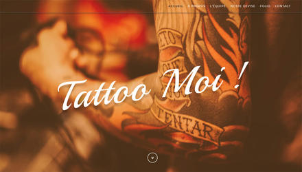 Site de tattoo