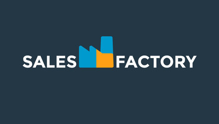 Logo Sales Factory