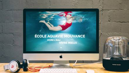 École Aquavie Mouvance