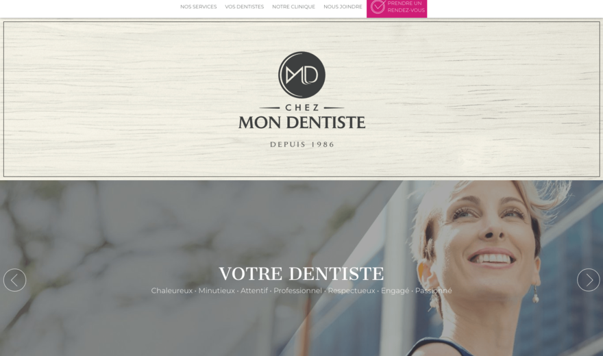 Chez Mon Dentiste
