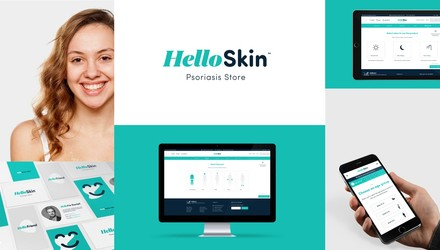 Lab d'innovation - HelloSkin