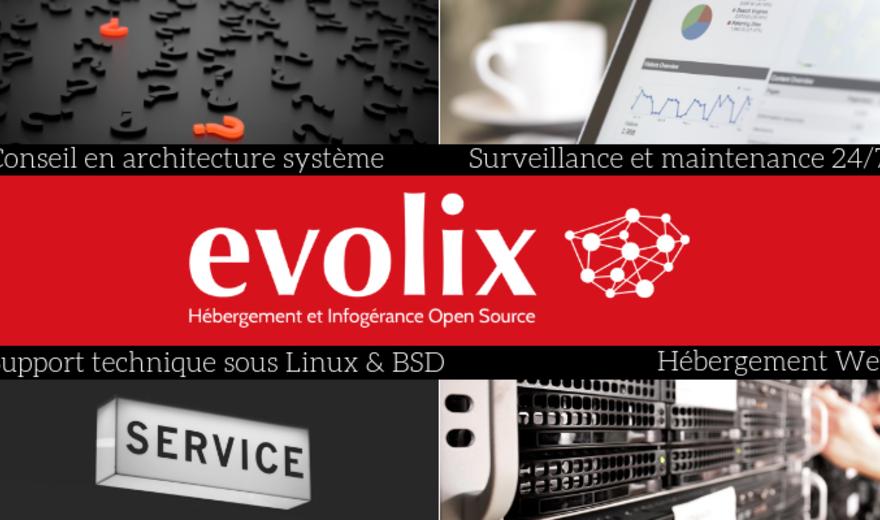 Services Evolix