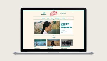 Cinéma Moderne, cinéma indépendant à Montréal