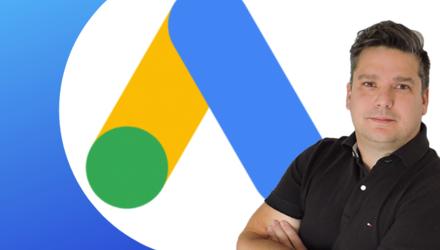 Francis Daviault Expert Google Ads