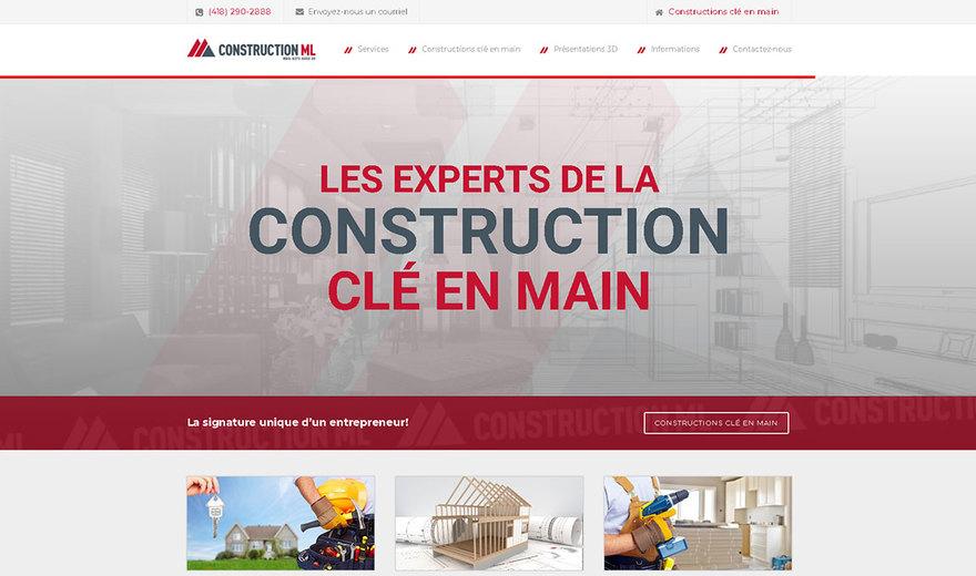 Construction ML