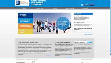 CDR Québec-Appalaches