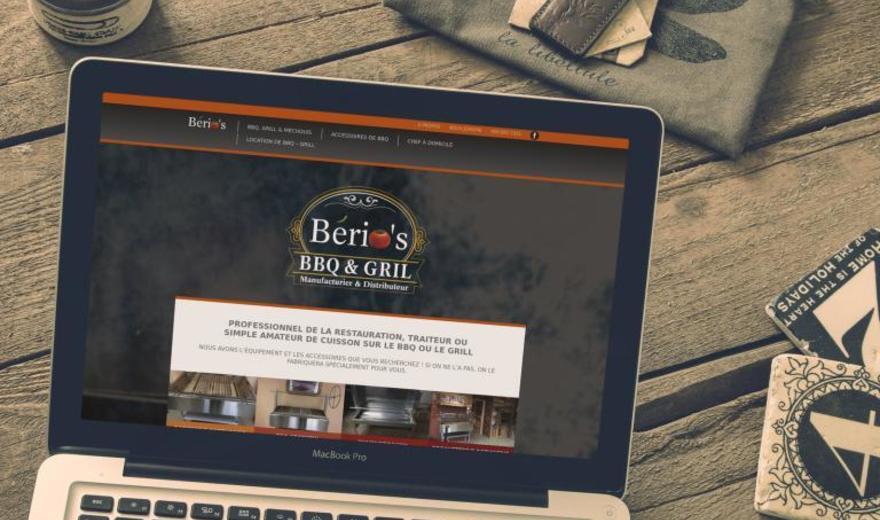 Berios BBQ & Grill