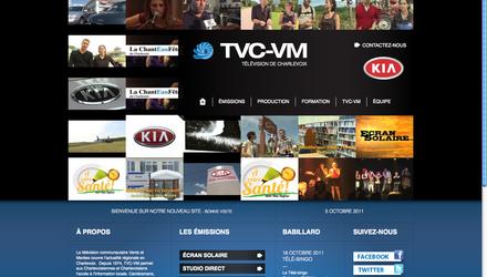 TVCVM
