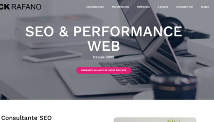 Seo et performance web
