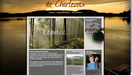 Pourvoiries Charlevoix