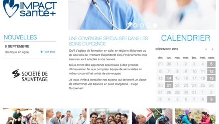 Impact Santé