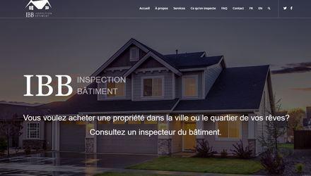Projet: Création de site web
