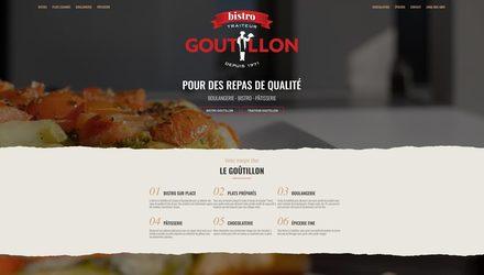 Bistro Le Goutillon