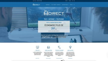 HDirect