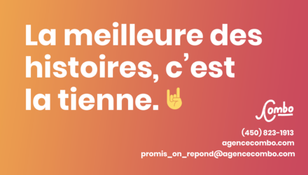 Combo - Agence de marketing de contenu