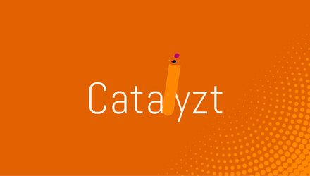 Logo Catalyzt