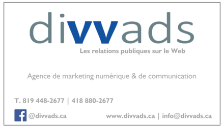 Agence de marketing numérique & de communication