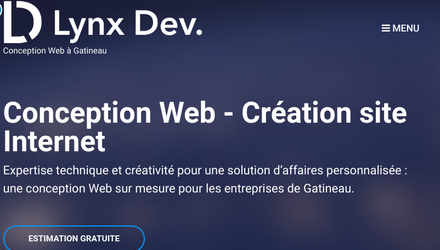 Des solutions d'affaires Web sur mesure