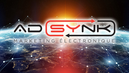 Adsynk Marketing Électronique