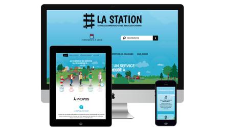 La Station Communautaire