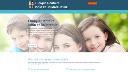 Clinique Dentaire Jobin et Boudreault