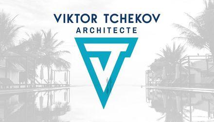 Viktor Tchekov - Architecte